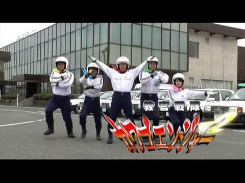 川越自動車学校30秒CM