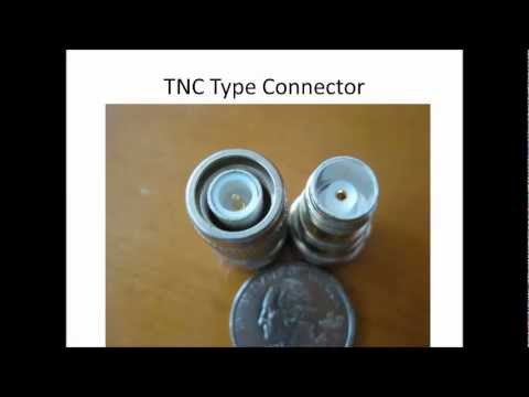 Radio Cable Connectors