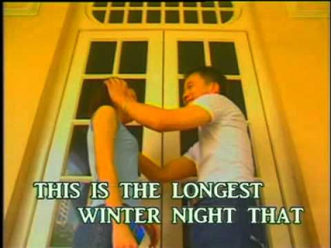 WINTER by Zhou Chuan Xiong (Lyrics)