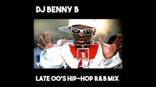 Download Lagu Late 2000's 3 Hour Hip Hop & R&B Playlist by DJ Benny B, Soulja Boy, Kanye, Beyonce, The Game Gratis STAFABAND