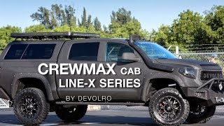 Toyota Tundra Trucks by DEVOLRO: ALL MODELS (Off-Road, Armored Truck, Military Vehicle, Custom Limo)
