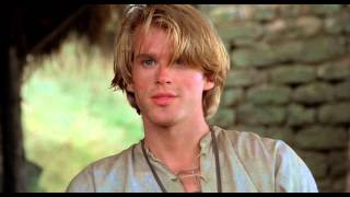 The Princess Bride - As you wish