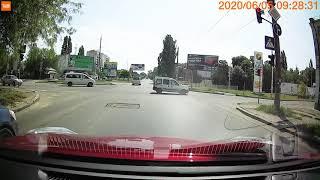 ДТП в Николаеве, в котором пострадали дети: видео вайбер канала ДТП и дороги