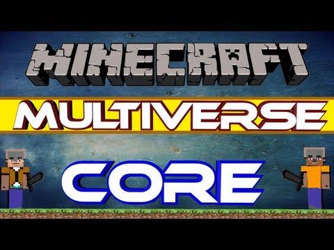 [Bukkit-Plugin] Multiverse-Core / Mehrere Welten auf eurem Server