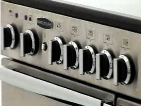 Rangemaster Professional Plus 100 Black Rangemaster Professional Plus