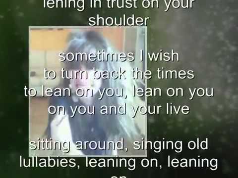 Il tell me ma lyrics