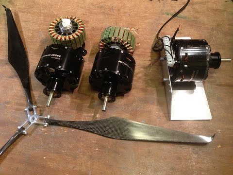 Huge Brushless Motor 5 3kw Turnigy Rotomax Learn How To