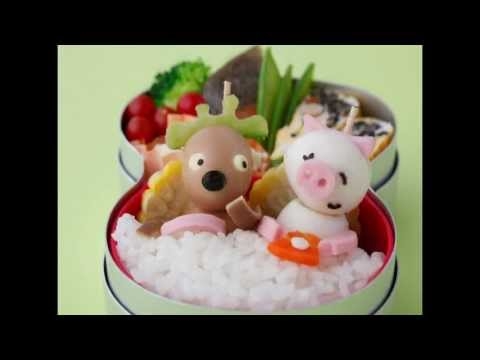 【Bento Theater】A Special Day 【アニメ】ふたりの特別な日
