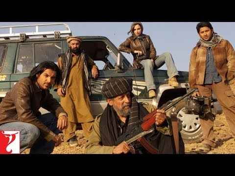 Dialogue Promo 5 -  Kabul Express