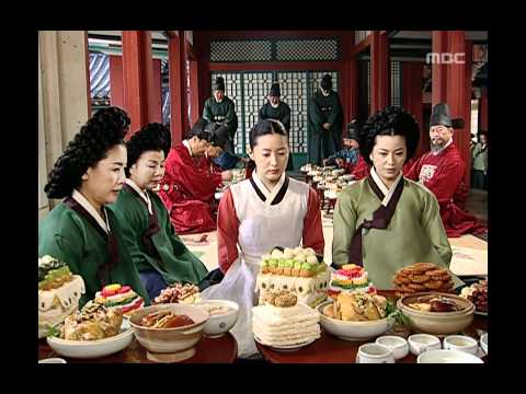 Jewel In The Palace, 21회, Ep21 #02 video