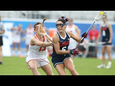 U.S. Women's National Team vs. Syracuse [Full Broadcast]