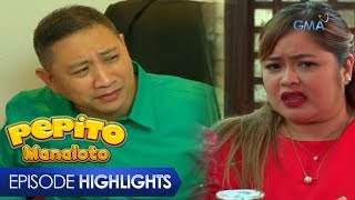 Pepito Manaloto: Valentine's date gone wrong