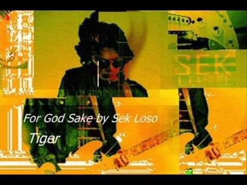 Loso - Tiger