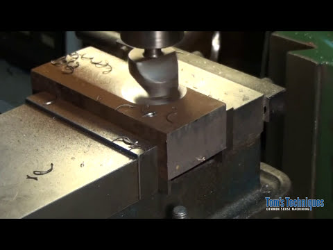 Use of the Fly Cutter on the Milling Machine