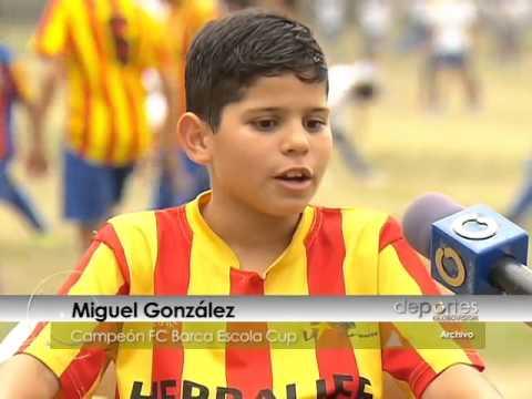 Miguel Gonzalez Deportes Globovision