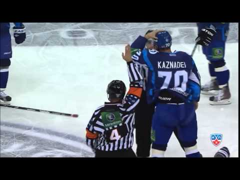 Илья Казнадей / Ilya Kaznadey. Fan-video / Фан-видео
