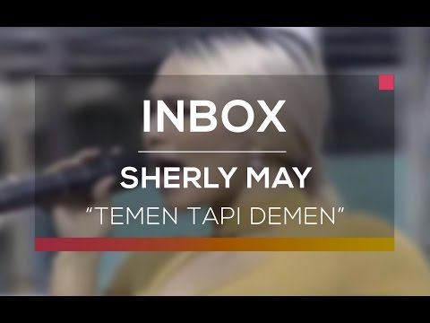 Sherly May - Temen Tapi Demen (Live On Inbox) thumbnail