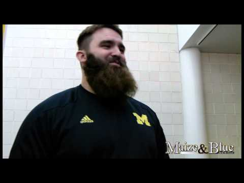 Elliott Mealer talks Pro Day experience