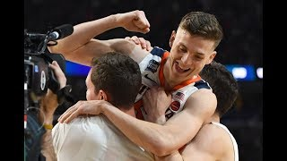 Virginia's Final Four miracle: How did that happen again?! Let's go to the tape.
