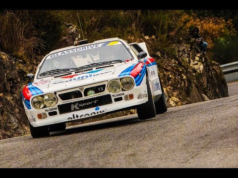 Rally Spirit 2016 (Crash & Pure Sound) Full HD