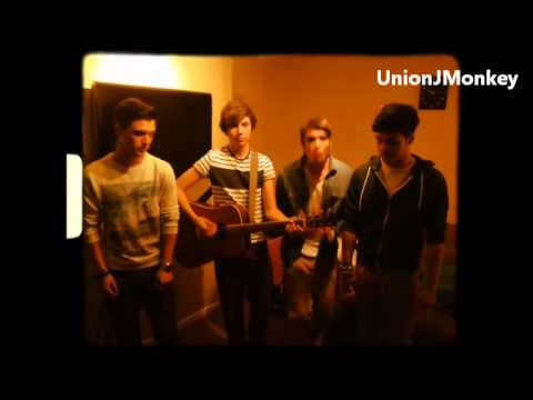 Union J - Forever Young