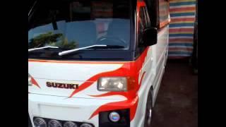 Suzuki  Multicab Passenger type  for Sale