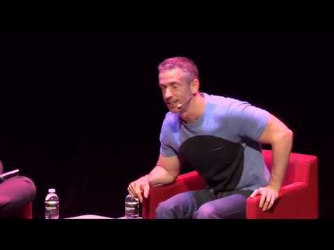 The Pop Up Festival Of Dangerous Ideas: Dan Savage: Savage Advice video
