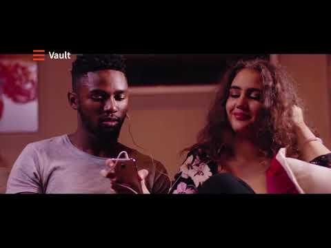 Legend Vault - Black Coffee ft Shekhinah: Your Eyes