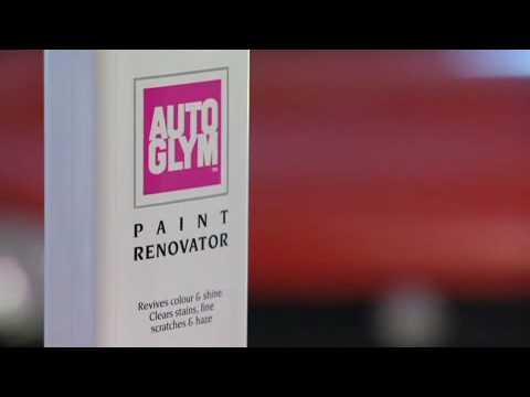Autoglym Paint Renovator