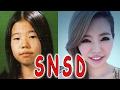 K-POP АЙДОЛЫ ДО И ПОСЛЕ ПЛАСТИКИ, Girls Generation факты