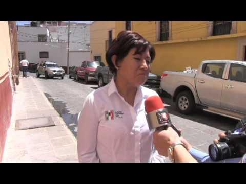 Judit Guerrero, habla sobre debate