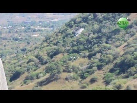 Rappel, el deporte extremo practicado en Acapulco