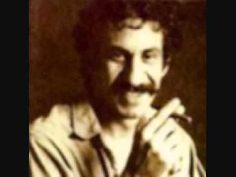 Jim croce - The way we used to