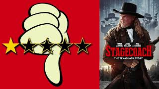 One Star Cinema Episode - 138 - Stagecoach: The Texas Jack Story