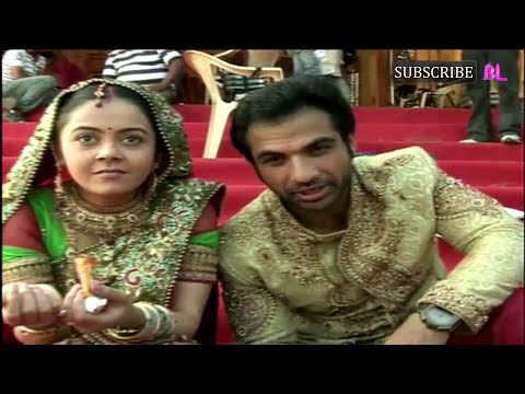 On Location Of Serial Saath Nibhaana Saathiya | 6th March video