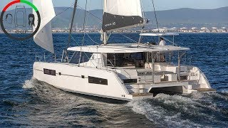 Ep 14. Catamaran Safety and Security on the High Seas | Sailing Sisu in Cape Town South Africa