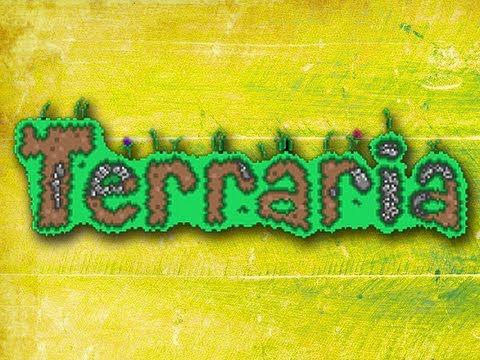Terraria: Multiplayer Adventures! Episode 2
