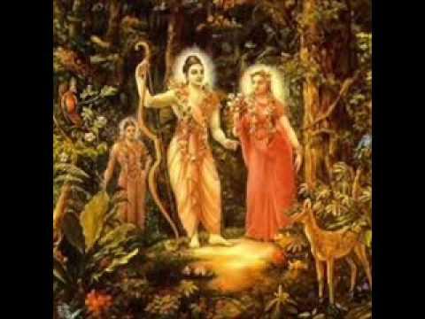 Bhavayami Raghu Ramam-ks Chitra video