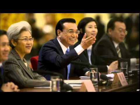 China Premier Pledges Tougher Enforcement to Protect Environment