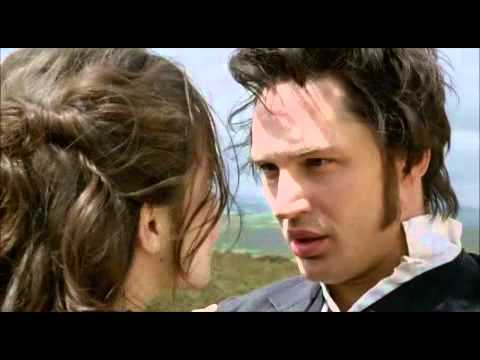 Wuthering Heights Tom Hardy and Charlotte Riley