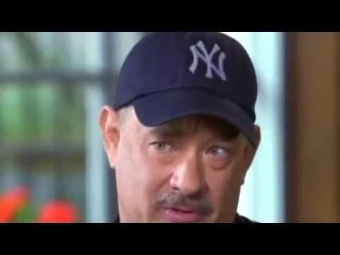 "Tom Hanks And Steven Spielberg Talk On ""Bridge Of Spies"""