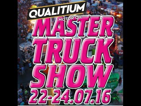 Master Truck 2016! Opole 22-24 Lipca 2016 R.