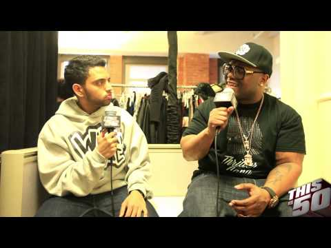Akaash Singh Talks Wild 'N Out; Stand Up; Nick Cannon