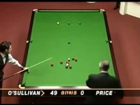Best Snooker Game Ever