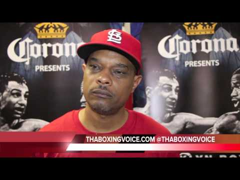 KEVIN CUNNINGHAM ON AMIR KHAN VS DEVON ALEXANDER IN DUBAI