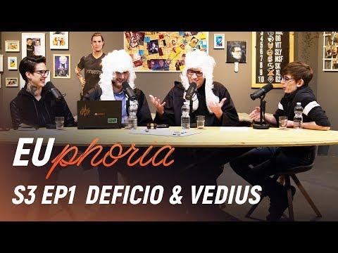 Download Worst Tier List Of All Time w/ Deficio & Vedius   EUphoria Season 3 Episode 1 Mp4 baru