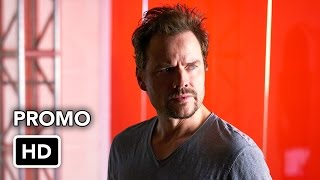 """Dark Matter 2x09 Promo """"Going Out Fighting"""" (HD)"""