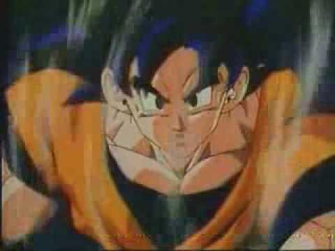 Dragon Ball Z Costeño Goku Vs Broly video