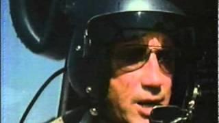 Blue Thunder (1983) (TV Spot)