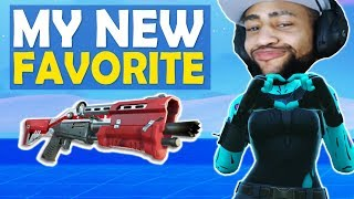 TAC SHOTGUN: MY NEW FAVORITE | HIGH KILL FUNNY GAME